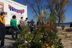 Day of Service at Kingston Point Beach