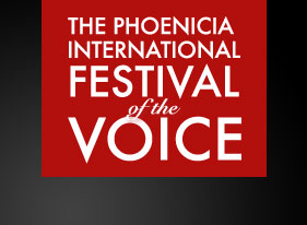 Phoenicia Festival of the Voice seeks volunteers August 2-5, 2012