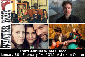 Winter Hoot 2015