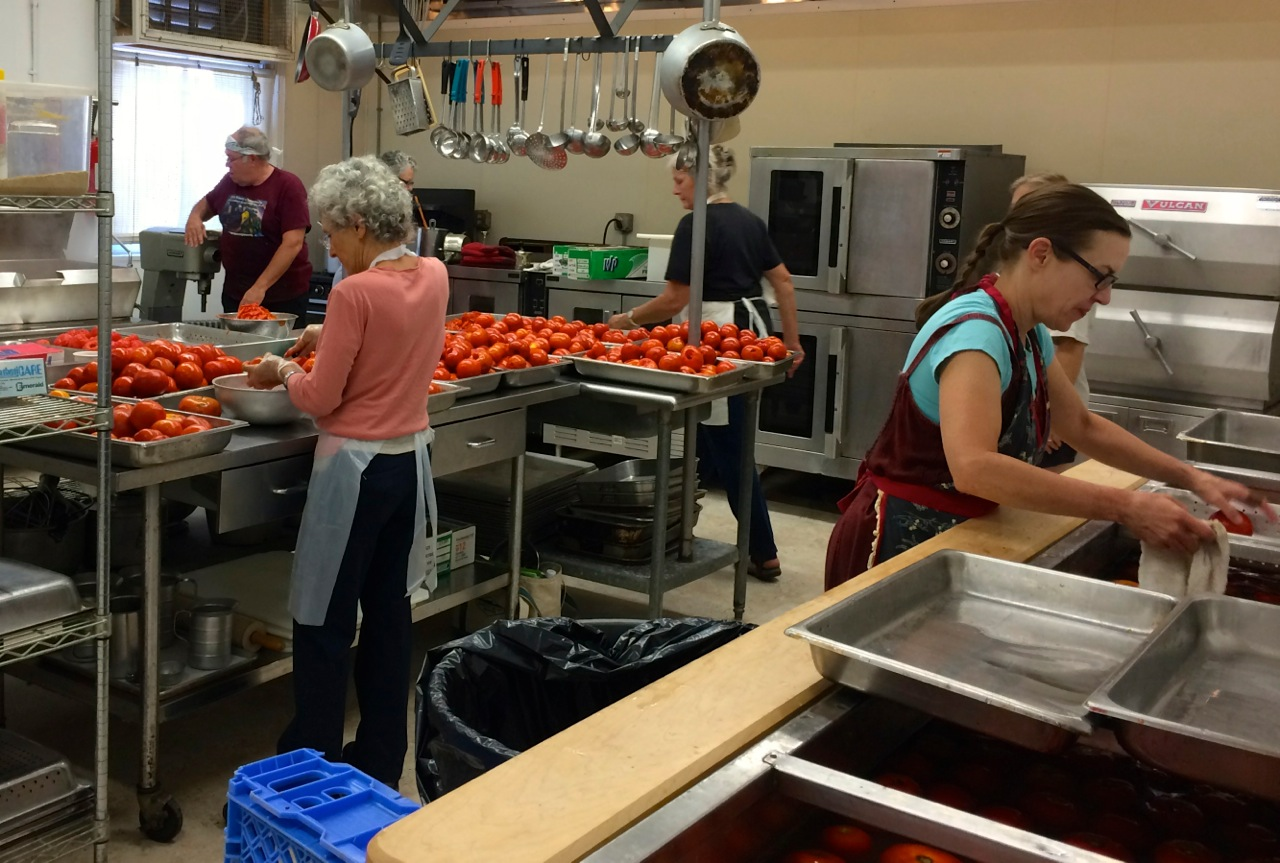 Soup Kitchens In Hudson Valley