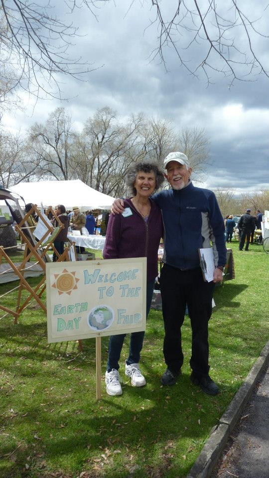 15th Annual Earth Day Fair in New Paltz
