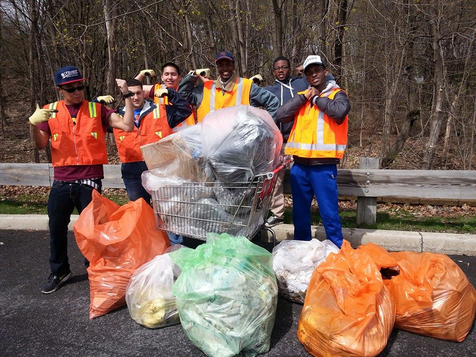 New Paltz Clean Sweep