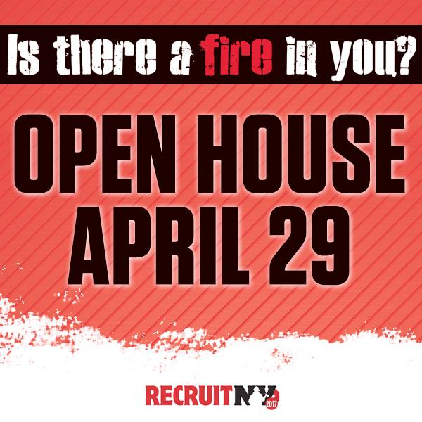 Recruit NY Open House