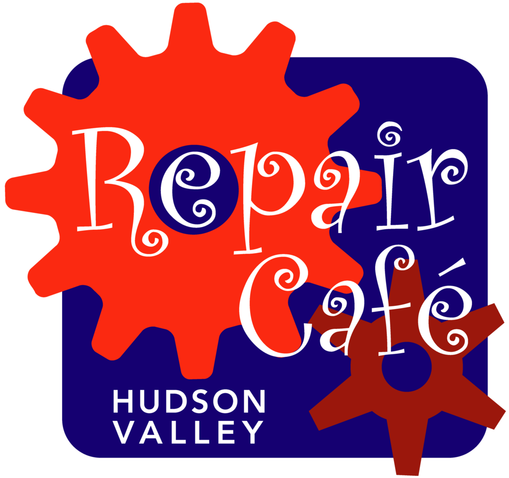New Paltz Repair Cafe