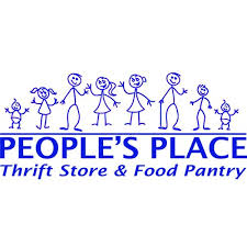 People's Place Food Bank Delivery